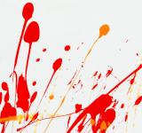 Free Photo - Abstract Paint Splat