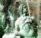Free Photo - Water Statue
