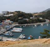 Free Photo - Boats in the Korean Village