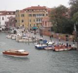 Free Photo - Boats in Venice