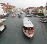Free Photo - Public transport in Venice