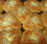 Free Photo - Home baked bread with cheese