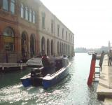Free Photo - Transport in Venice