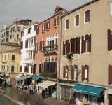 Free Photo - Venice buildings