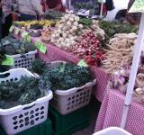 Free Photo - Farmers Market