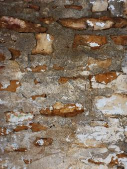 Worn Wall Texture - Free Stock Photo