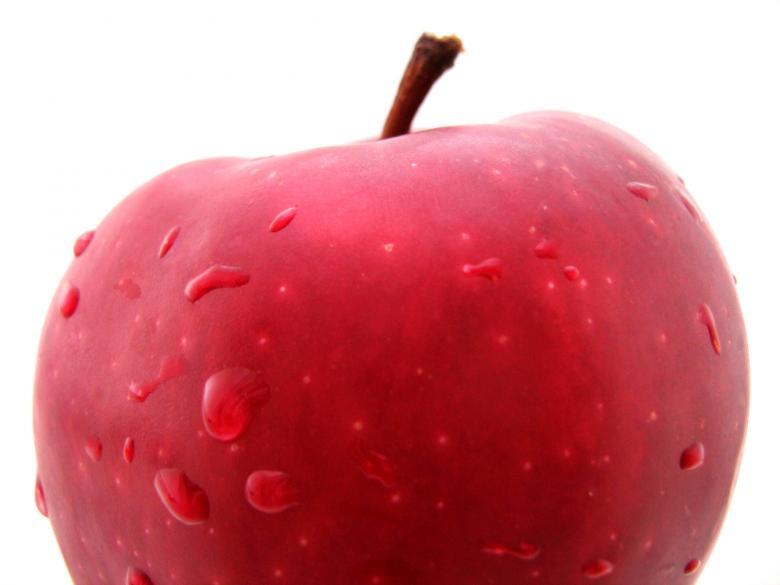 Apple - Free Fruit Stock Photos