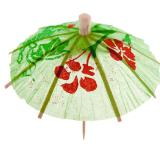 Free Photo - Cocktail umbrella