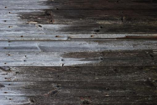 Old Weathered Wood - Free Stock Photo
