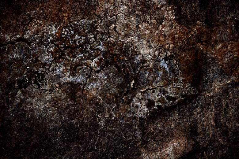 Geothermal Rock Texture - Free Grunge Backgrounds