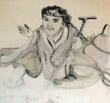 Free Photo - Chinese Painted Illustration