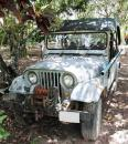 Free Photo - Rusty Old Jeep