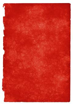 Vintage Grunge Paper - Red - Free Stock Photo