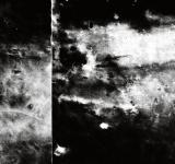 Free Photo - Black and white grunge paper texture