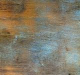 Free Photo - Scratched Metal Grunge Background