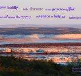 Free Photo - Come Boldly to God's Throne