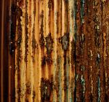 Free Photo - Corroded Metal