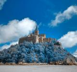 Free Photo - Mont Saint-Michel Castle