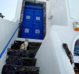 Free Photo - Greek Architecture