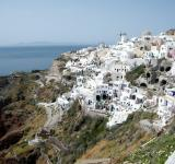 Free Photo - Greek Landscape