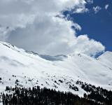 Free Photo - Clouds Over the Divide