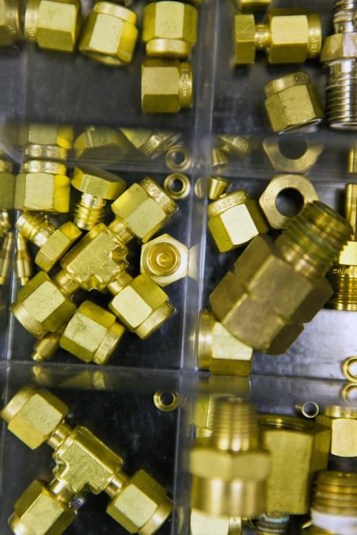 Free Stock Photo of Fittings Created by Geoffrey Whiteway