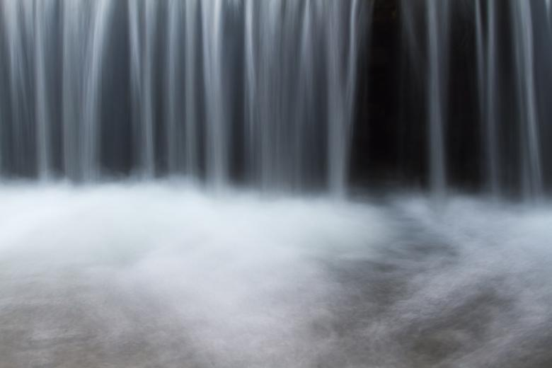 Free Stock Photo of Waterfall Created by Geoffrey Whiteway