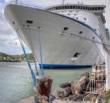 Free Photo - Cruise ship