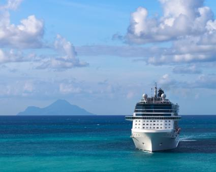 Cruise ship - Free Stock Photo