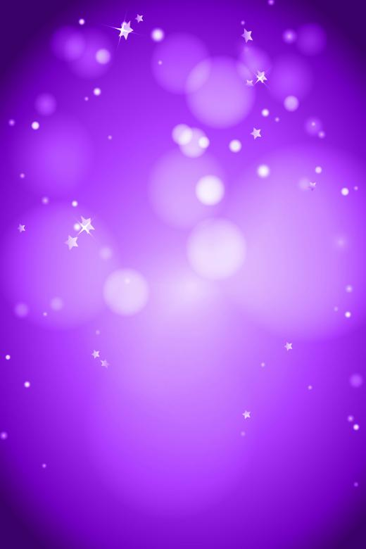 Free Stock Photo of Purple Bokeh Texture Created by AIMEE VALENTINE