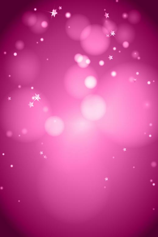 Free Stock Photo of Pink Bokeh Texture Created by AIMEE VALENTINE