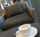 Free Photo - Comfortable Coffee Lounge