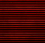 Free Photo - Red Venetian Blinds Effect