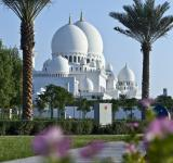 Free Photo - Sheikh zayed mosque