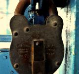 Free Photo - Antique Padlock