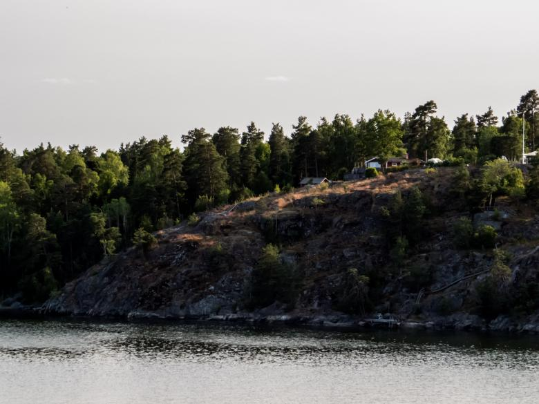 Free Stock Photo of Stockholm archipelago - Islands Created by Janis Urtans