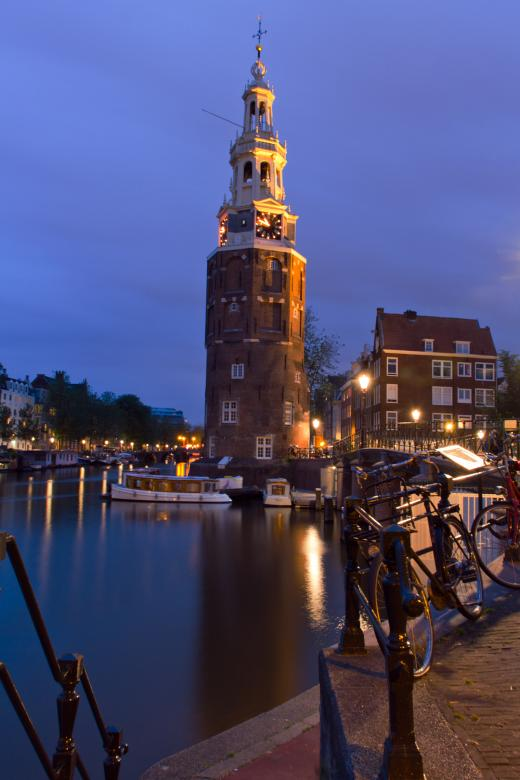 Free Stock Photo of Amsterdam Created by Geoffrey Whiteway