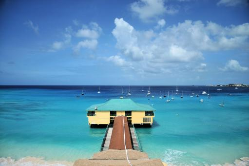 Living in Barbados - Free Stock Photo