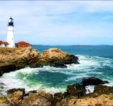 Free Photo - Beauty of Maine