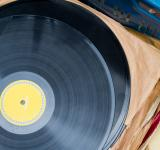 Free Photo - Vinyl records