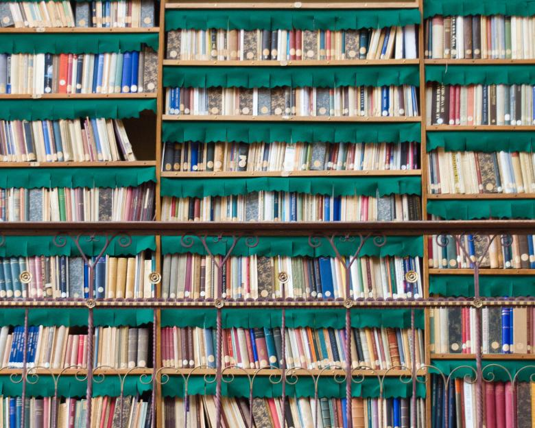 Free Stock Photo of Books Created by Geoffrey Whiteway