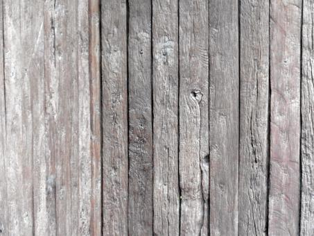 Wood Panel Fence Background - Free Stock Photo