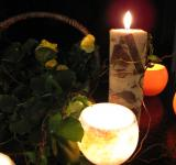 Free Photo - Candle Magic