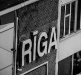 Free Photo - Riga sign