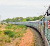 Free Photo - Railway Journey
