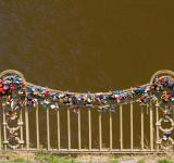Free Photo - Love Locks