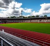 Free Photo - Stadium of Stockholm