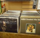 Free Photo - Vinyl records LP's
