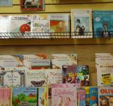 Free Photo - Children's books display
