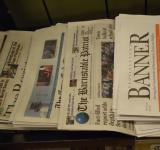 Free Photo - Newspapers for sale